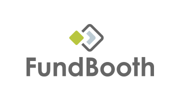 Logo for Fundbooth.com