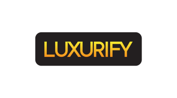 Logo for Luxurify.com
