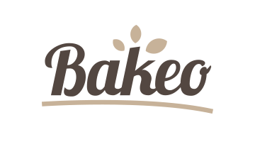 Logo for Bakeo.com