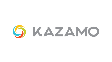 Logo for Kazamo.com
