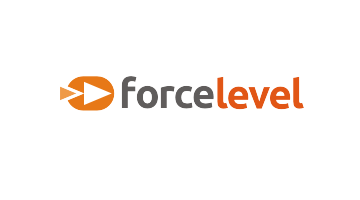 Logo for Forcelevel.com