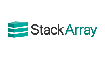 Logo for Stackarray.com
