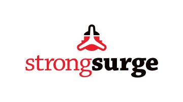 Logo for Strongsurge.com