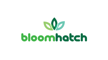 Logo for Bloomhatch.com