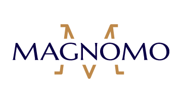 Logo for Magnomo.com