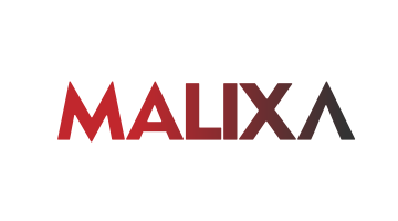 Logo for Malixa.com