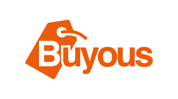 Logo for Buyous.com