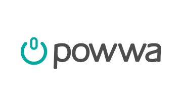 Logo for Powwa.com