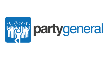 Logo for Partygeneral.com