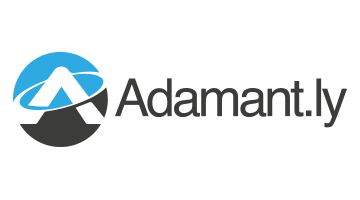 Logo for Adamant.ly
