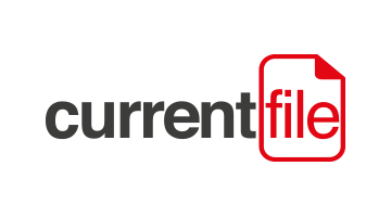 Logo for Currentfile.com
