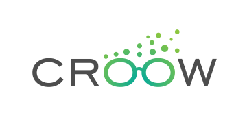 Logo for Croow.com