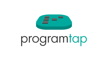Logo for Programtap.com
