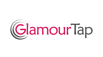 Logo for Glamourtap.com