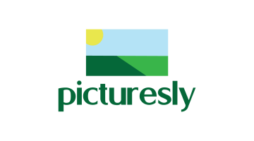 Logo for Picturesly.com