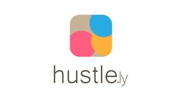 Logo for Hustle.ly