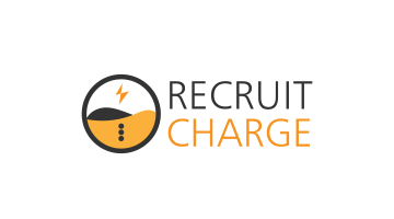 Logo for Recruitcharge.com