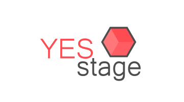 Logo for Yesstage.com