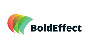 Logo for Boldeffect.com
