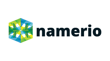 Logo for Namerio.com