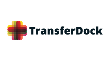 Logo for Transferdock.com