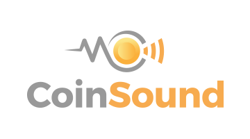 Logo for Coinsound.com