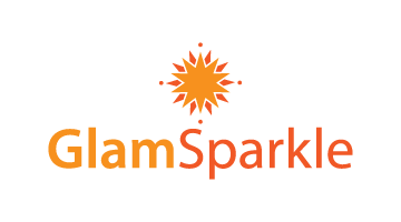 Logo for Glamsparkle.com