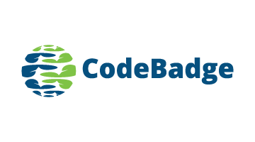 Logo for Codebadge.com
