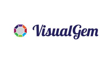 Logo for Visualgem.com