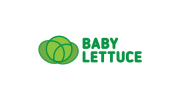 Logo for Babylettuce.com