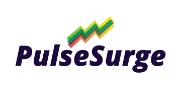 Logo for Pulsesurge.com