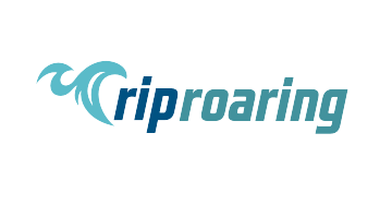 Logo for Riproaring.com
