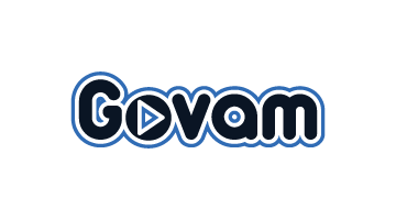 Logo for Govam.com