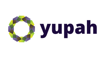 Logo for Yupah.com
