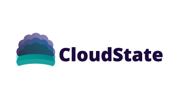 Logo for Cloudstate.com