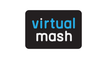 Logo for Virtualmash.com