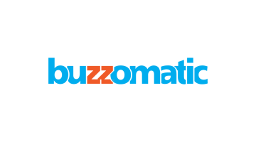 Logo for Buzzomatic.com