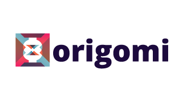 Logo for Origomi.com