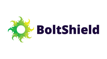 Logo for Boltshield.com