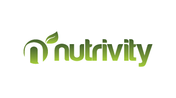 Logo for Nutrivity.com