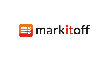 Logo for Markitoff.com