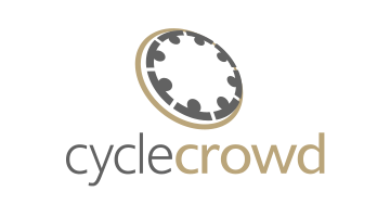 Logo for Cyclecrowd.com
