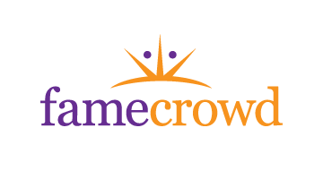 Logo for Famecrowd.com