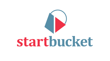 Logo for Startbucket.com