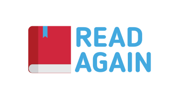 Logo for Readagain.com