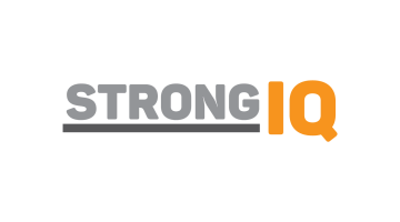 Logo for Strongiq.com
