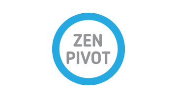 Logo for Zenpivot.com