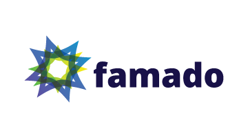 Logo for Famado.com