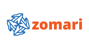 Logo for Zomari.com