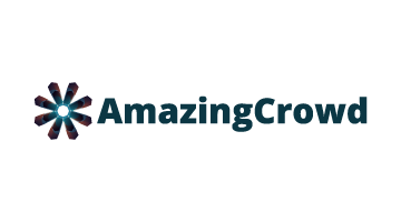Logo for Amazingcrowd.com